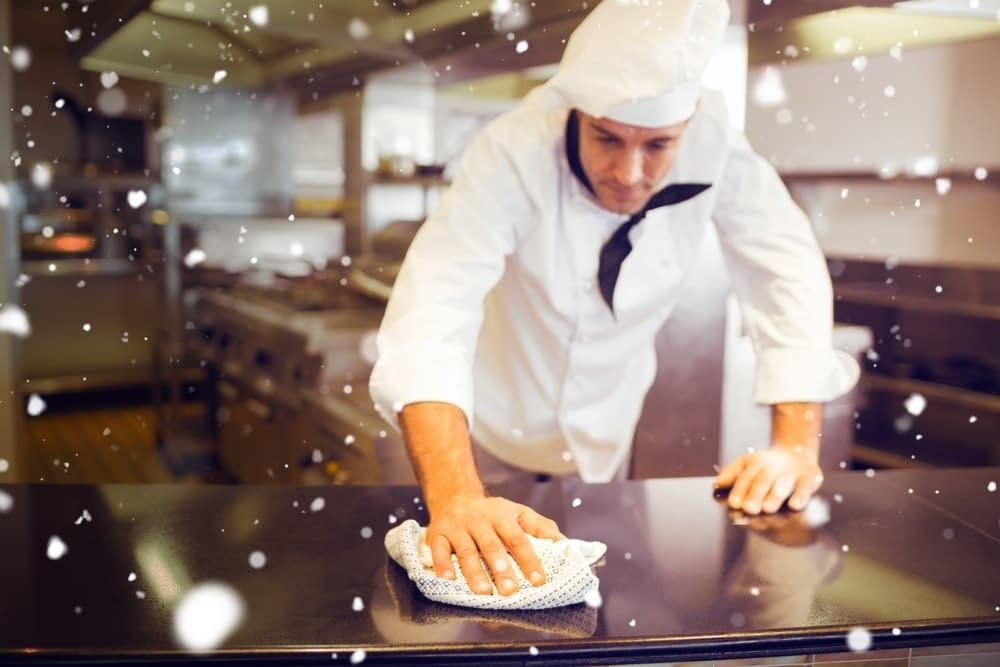 Plan de nettoyage pour votre cuisine de restaurant ?